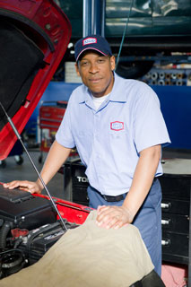 AAMCO Battery Service Pittsburgh
